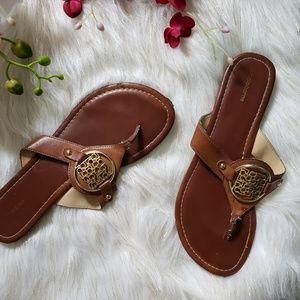 Liz Claiborne Sandals